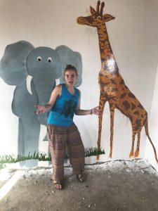 Volunteering in Tanzania2